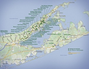 Places To Stay Near Long Island Wineries