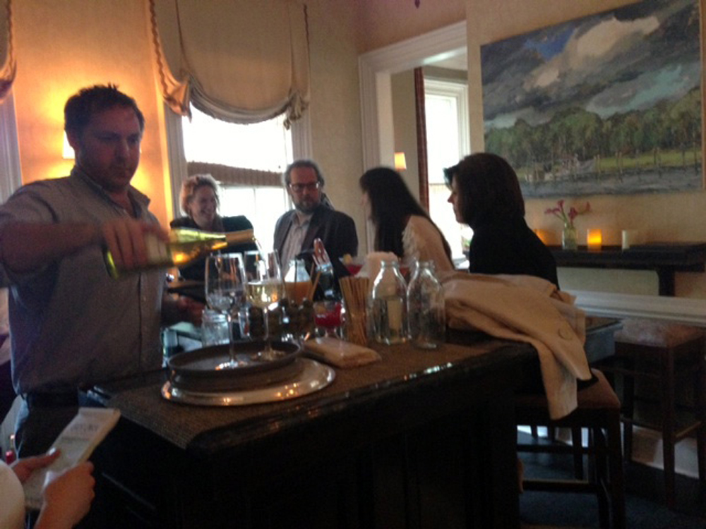 The Experience | Jedediah Hawkins Inn on the North Fork